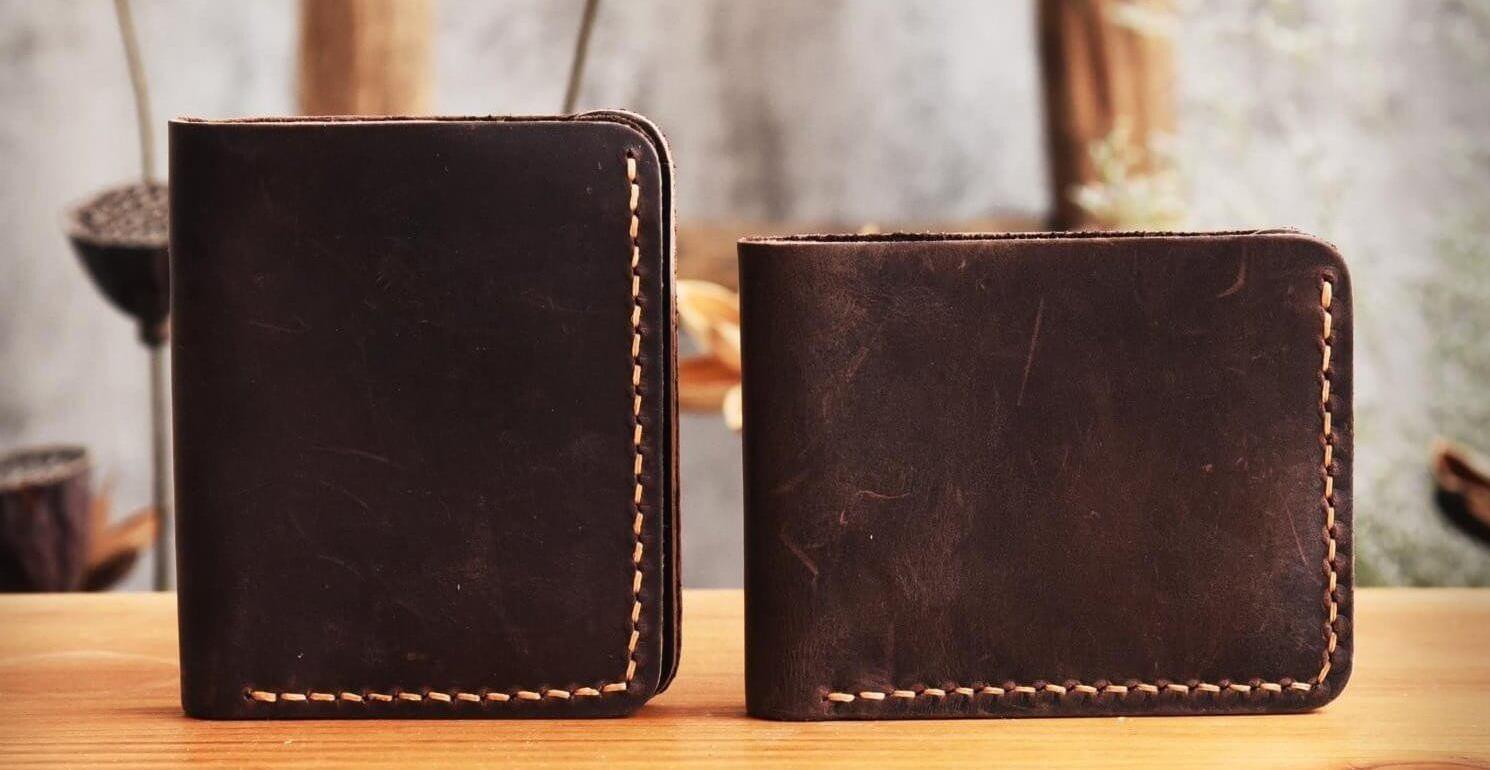 nowoczesny portfel