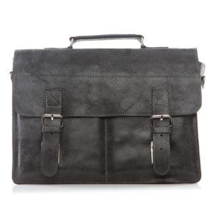 torba na ramię czarna