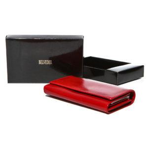 pudełko na portfel damski