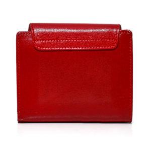 portfel damski mały