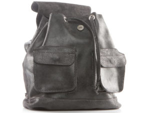 plecak czarny damski