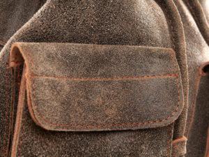 Plecak beżowy
