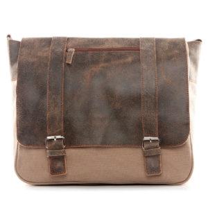 torba męska vintage