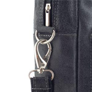solidna torba skórzana