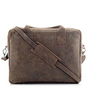 beżowa torba vintage