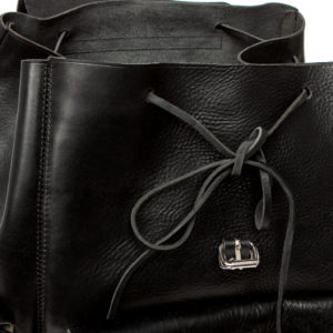 plecak czarny