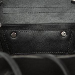 wnętrze plecaka