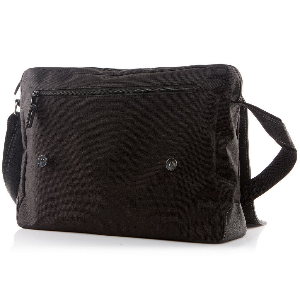 a190cf0892667 torba na ramię. torba męska listonoszka. torba męska czarna. torba męska