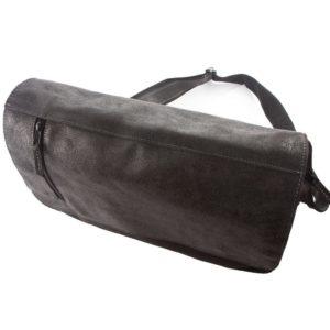 torba męska czarna