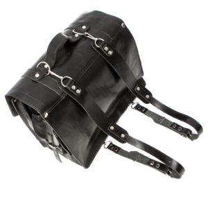 torbo plecak vintage