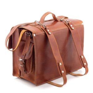 tornister i torba