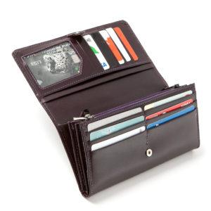 portfel bardzo duży