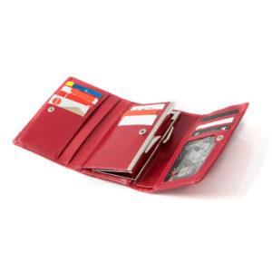 pojemny portfel