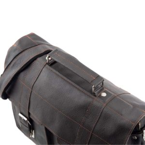 uchwyt do torby skorzanej
