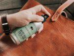 skóra naturalna licowa jak dbać