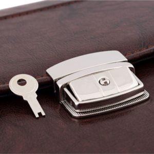aktówka na kluczyk