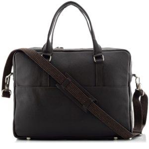torba na laptopa skórzana
