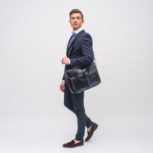torba na laptopa męska