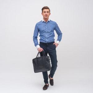 torby na laptopa męskie