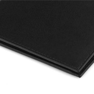 portfel Slim Wallet czarny