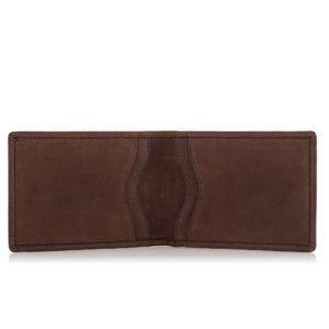 portfel na karty kredytowe skórzany