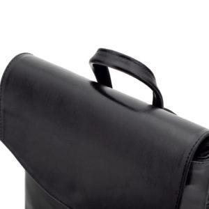 Plecaczek z uchwytem