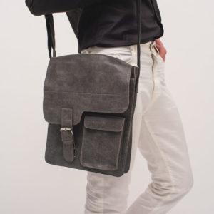 torby na ramię męskie