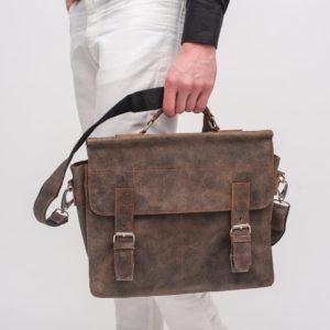 torby ze skóry