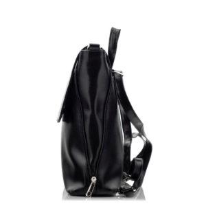 Torebka i plecak 2w1