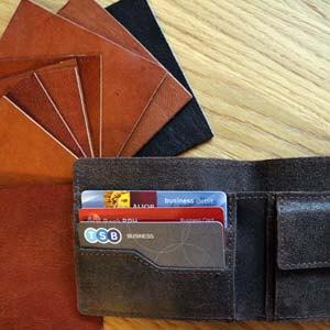 duże portfele męskie
