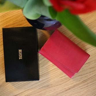 małe portfele portmonetki damskie