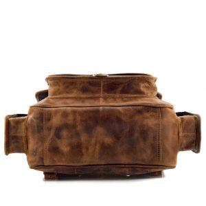 Plecak skóra bawola