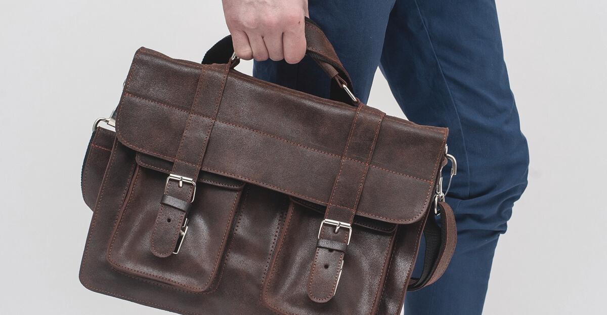 torba z klapą
