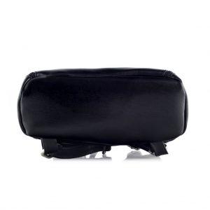 Plecaczek usztywniony