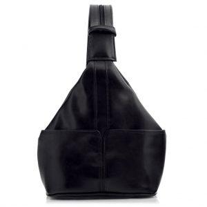 Plecak Skórzany na Jedno Ramię