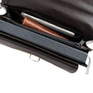 saszetka na portfel