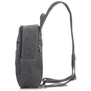 Plecak Vintage Szary