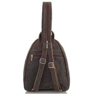 Plecak Vintage Beżowy
