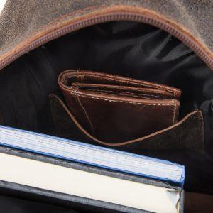Mały Plecak Damski